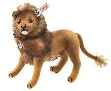 New Steiff Limited Edition Leo LIon EAN 035098 - Reduced was £110 Now £75