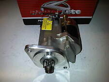 MG TD TF MGA MGB BRAND NEW POWERLITE HIGH TORQUE STARTER MOTOR replaces inertia