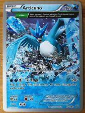 Pokemon TCG : ARTICUNO 17/108 World Championship PROMO Rare