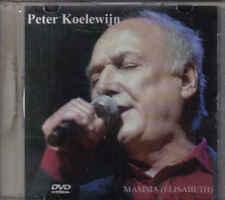 Peter Koelewijn-Mamma Elisabeth Promo cd single