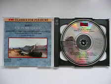 Georges Pretre conducts Bizet The Pearl Fishers Paris Opera EMI 4721 CD
