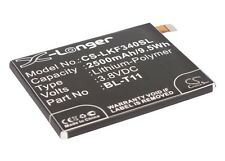 NEW Battery for LG F340 G Flex BL-T11 Li-Polymer UK Stock