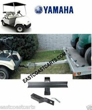 "Yamaha Golf Cart TRAILER HITCH with 2"" RECEIVER (FREE SHIPPING)"