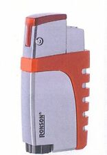 Ronson Starke turbo lighter - red ( RL13006Red)
