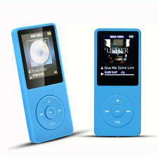 AGPtEK 2016 Latest Version 8GB 70 Hours Playback MP3 Lossless Sound Music Player