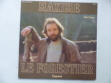 MAXIME LE FORESTIER Collection IMPACT 2X33T 6995 603