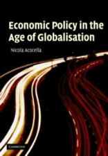 Economic Policy in the Age of Globalisation-ExLibrary
