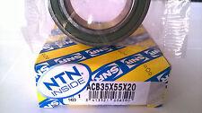 2TS2-DF07A02LX2 AC Compressor OEM Clutch Bearing NTN  35BD219 35x55x20 mm