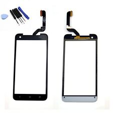 Black Touch Digitizer Screen For HTC Droid DNA ADR6435 Verizon Replacement + T