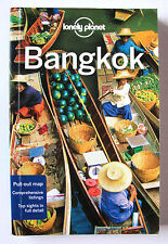 Bangkok Guida Lonely Planet EDT in INGLESE