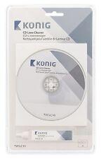 Kit de Nettoyage Lentille pour CD DVD BLU RAY CONSOLE PS3 XBOX PC TOP QUALITÉ