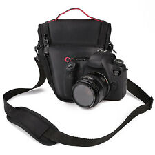 Waterproof Camera Case Shoulder Bag For Canon DSLR EOS 1000D 450D 500D 550D