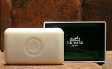 TEN (10) HERMES EAU D'ORANGE VERTE JUMBO 5.2 OZ/150 G LUXURY PERFUMED SOAPS