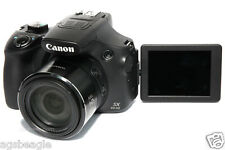 "Canon Powershot SX60HS SX60  16mp 3"" Digital Camera Brand New Cod Agsbeagle"