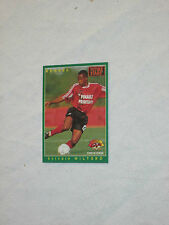 Carte official football cards panini 1995 WILTORD RENNES FUTURE STARS RENNAIS