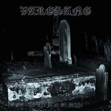 Vargsang - In The Mist Of Night CD Katharsis,Graven