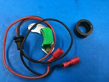 Electronic IGNITION KIT fit Bosch JFU4 009 Distributors VW Penta Porsche Audi .