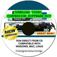 YouTube Video Player Software CD - Download and Convert Files To Movies and MP3s