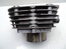#4075 Yamaha XT250 XT 250 Cylinder / Jug / Barrel