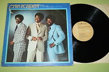 The Main Ingredient – Rolling Down A Mountainside, Vinyl, LP, US 1975, vg+