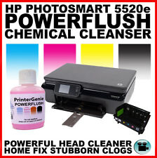 HP photosmart 6520 head cleaner: buse Nettoyant & tête d'impression déboucheur