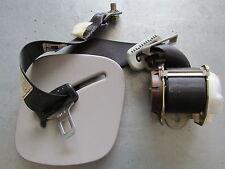 2006 Subaru Baja Seat Belt LH Drivers Rear
