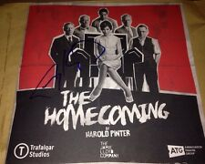 GARY KEMP SIGNED THE HOMECOMING THEATRE PROGRAMME SPANDAU BALLET