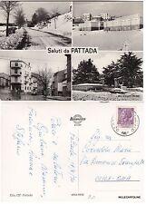 # PATTADA: SALUTI DA    1970