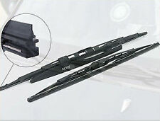 """Wing Wiper Blade 24"""" 18"""" For 08 09 10 Chevy Holden Cruze"""