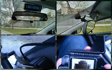 BlendMount Custom Mount for ScanGauge II ScanGuage SGII OBDII Trip Computer