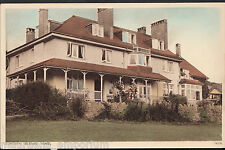 Somerset Postcard - Dunkery Beacon Hotel   MB2589