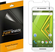 6X Supershieldz Anti Glare (Matte} Screen Protector For Motorola Droid Maxx 2