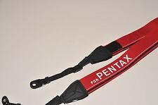 Kood alta qualità in nylon PRO CINTURINO PER Pentax SLR Fotocamera K7 K10 K100 K-5 KR