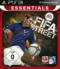 Fifa street -- Essentials (Sony PlayStation 3, 2014, DVD-box)