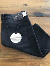 Jacob Cohen Mens Classic Straight Leg Jeans New with Tags 33x34