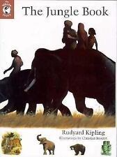 The Jungle Book (Whole Story)-ExLibrary