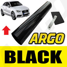 BLACK SUN STRIP FADE VISOR TINT TINTING FILM WINDSCREEN CAR VAUXHALL CORSA