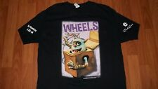 Move Theatre Employee Promo Boxtrolls T-Shirt Large mens womens