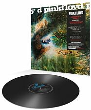 PINK FLOYD - A saucerful of secrets (2016) LP