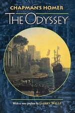 """Chapmans Homer: The  i Odyssey /i : The """"Odyssey"""": 2 (Bollingen Series (General)"""