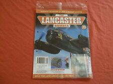 35 Hachette The Lancaster Bomber - Build your avro lancaster B1 Magazine + Part
