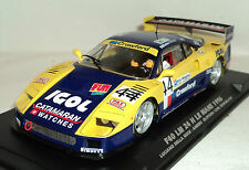 FLY 049101 F40 LM 24 Hr LeMans 1996 #44   Brand New 1/32 Slot Car