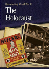 The Holocaust (Documenting WWII) Neil Tong New Book