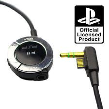Offiziell Sony Playstation PSP Remote Kontrolle für verwendung mit Headset