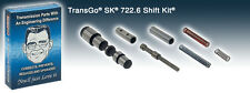 Transgo Shift Kit Mercedes Chrysler dodge Jeep Sprinter 722.6 NAG1 SK 722.6