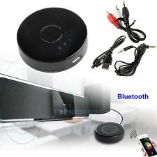 4.0 Bluetooth Multi-Point Wireless Audio Transmitter for TV/DVD/MP3 3.5mm Sender