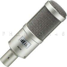 Heil Sound PR40 Dynamic Professional Broadcast/Instrument Microphone PR-40 - NEW