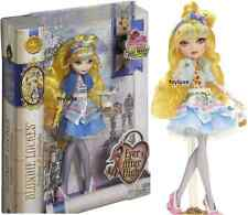 EVER AFTER HIGH Blondie Lockes JUST SWEET Doll NEW Candy Sugar Cupcake EXCLUSIVE