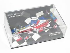 1/43 BAR 01 Supertec J.Villeneuve 1999 Season    Zip Design - 2 liveries