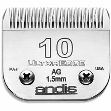 Andis UltraEdge Dog Pet Grooming Clipper Blade Size 10